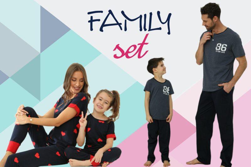 Family Сет